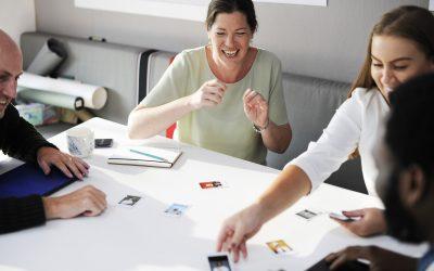 20 idées pour augmenter la reconnaissance au travail