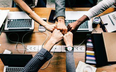 12 astuces pour créer une progression de carrière qui fidélisera vos employés